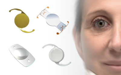 A Brief Introduction to Intraocular Lenses