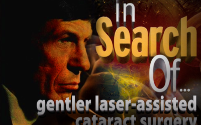 Dry Eye Worse after Laser-Assisted Cataract Surgery