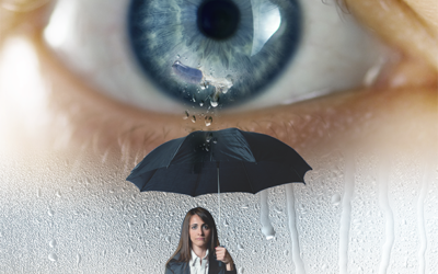 Is Sutureless Cataract Surgery All Wet?