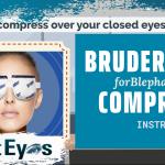 Bruder Eye Hydrating Compress Instructions